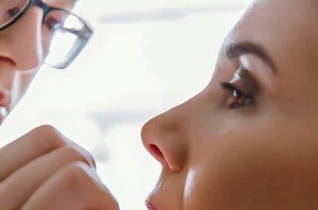 Daniella Bertie Makeup Artist