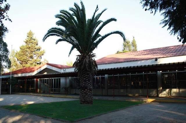 Centro de eventos el Carmen