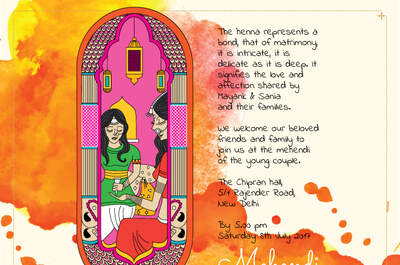 Varda Designer Wedding Invitation Cards Mumbai Maharashtra