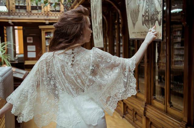 vestidos de novia en alcobendas