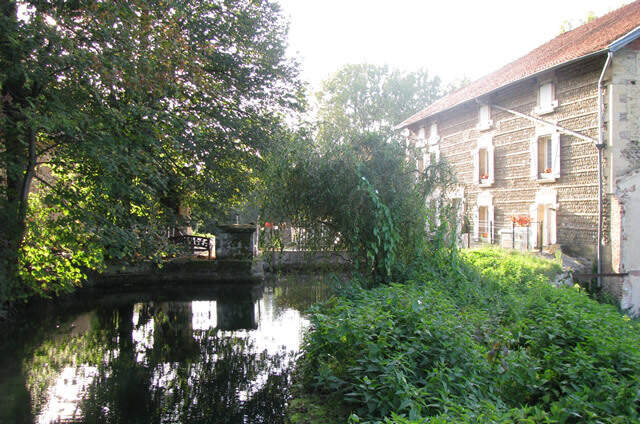 Moulin Piongo