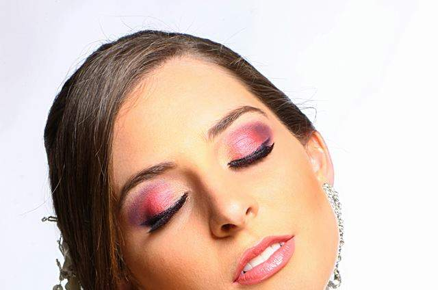 Sara Nuñez Make Up