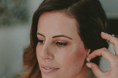 Solange Soares - Maquilhadora Profissional