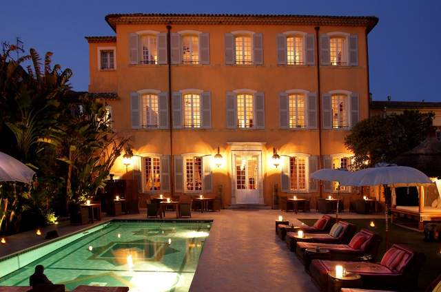 Hôtel Pan Dei Palais