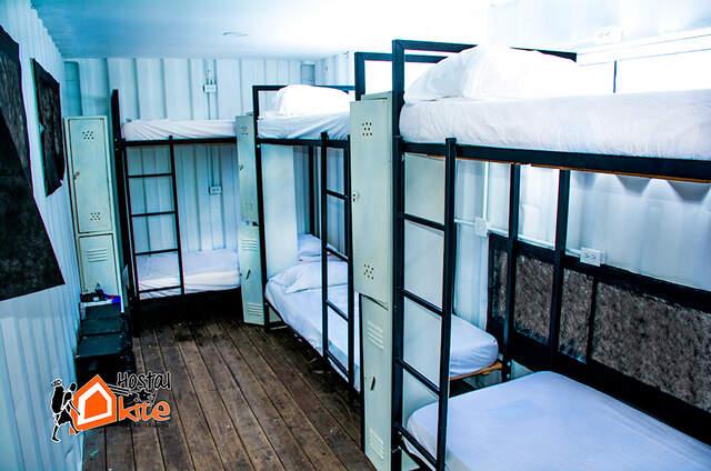 Hostel Nina Kite