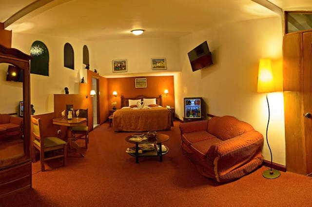 Hotel Amerinka