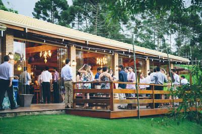 Casa Ventura Eventos