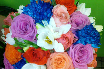 Florista Jardim I e II