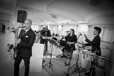Francesco Vurchio Dj & Live Band
