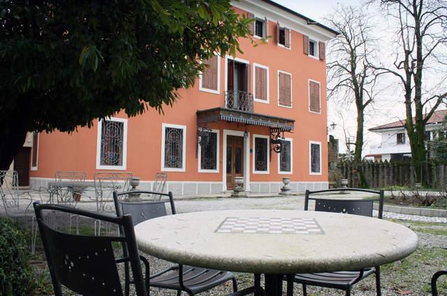Villa Bornancini