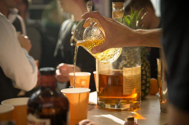 Event bars барный кейтеринг