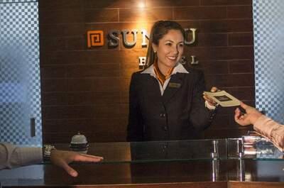 Sunqu Hotel