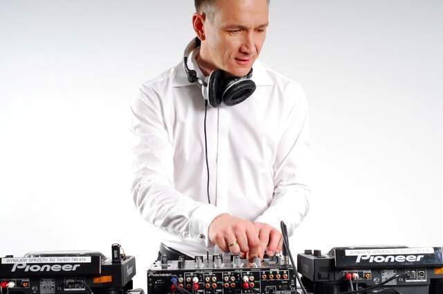 Jacek Popowski- DJ Jacek P.P.