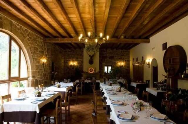 Restaurante Mendiondo