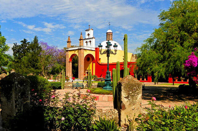 Hacienda El Castillo