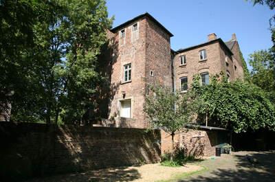 Wasserburg Geretzhoven
