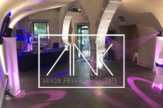 Anikom Events