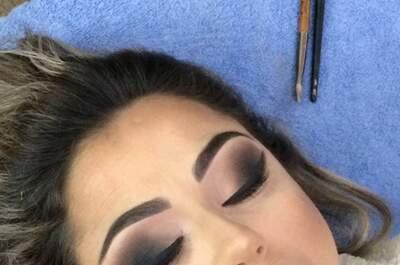 Rosi Becker MakeUp