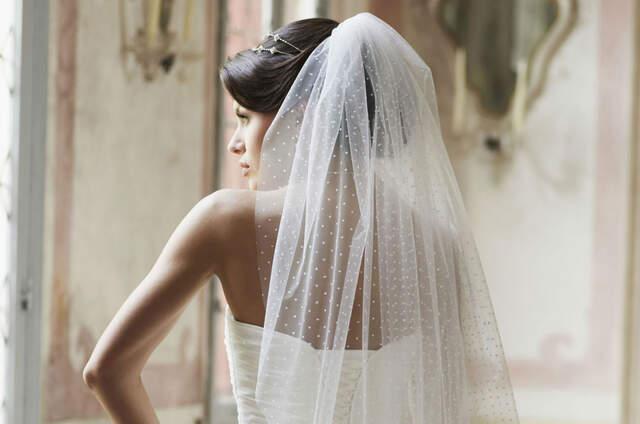Instant précieux - Voiles de mariée