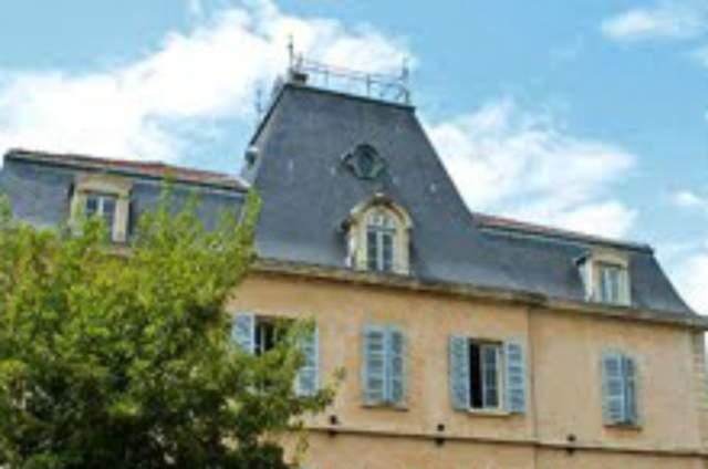 Domaine des Hautannes