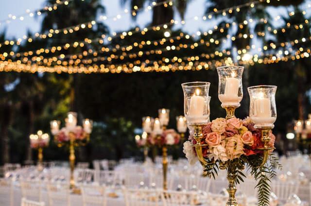 Simona Parisi -Brilliant  Wedding