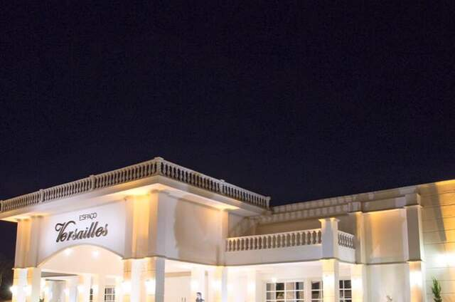 Espaço Versailles