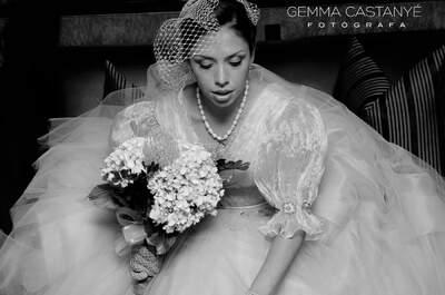 Gemma Castanyé