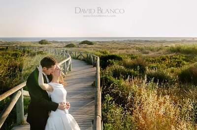 David Blanco Fotógrafo