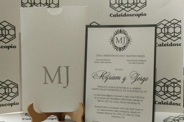 Invitaciones de boda nuestra seleccin altavistaventures Image collections