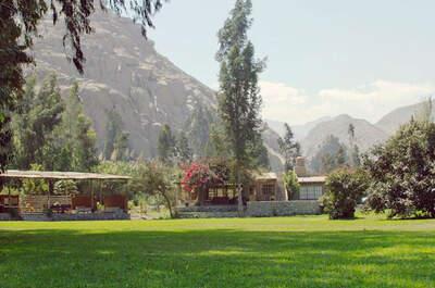 Hacienda El Chungal