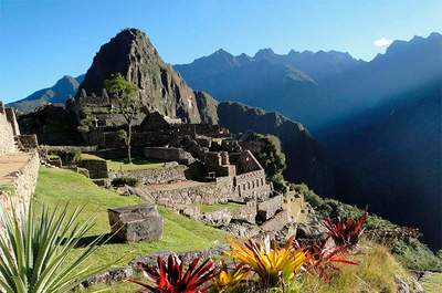 Mountain Cusco Tours