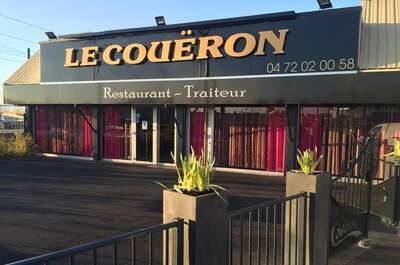 Le Couëron