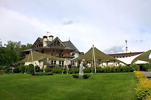Загородный  комплекс «Отрада»