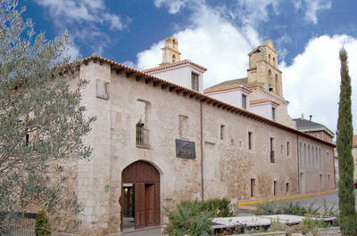 Convento San Esteban