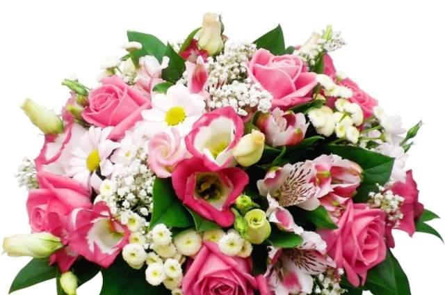 Les Fleurs De Valentin
