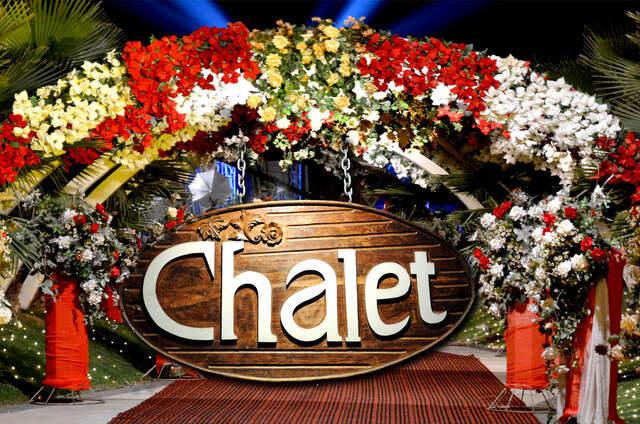 The Chalet Resort