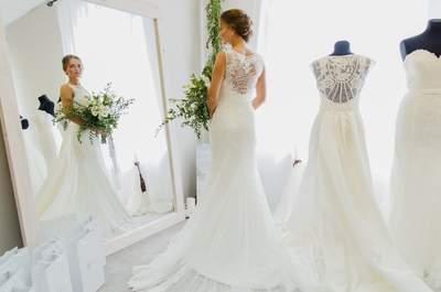 Свадебный бутик Del Amor