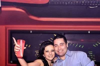 DJ Lucas Monteiro