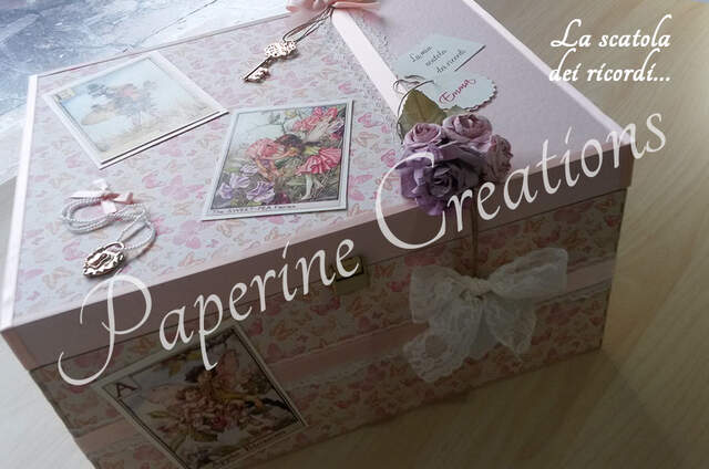 Paperine Creations