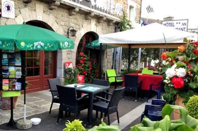 Hôtel Restaurant Le Vieux Château