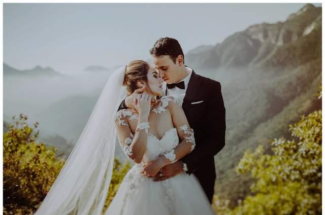 Adán Díaz Wedding Photographer