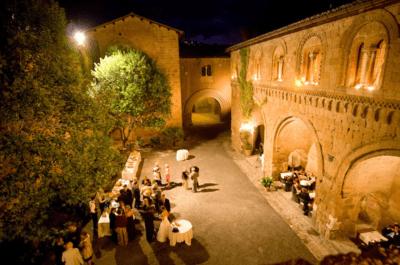 La Badia di Orvieto