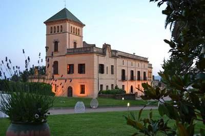 Palacete Heretat Sabartés