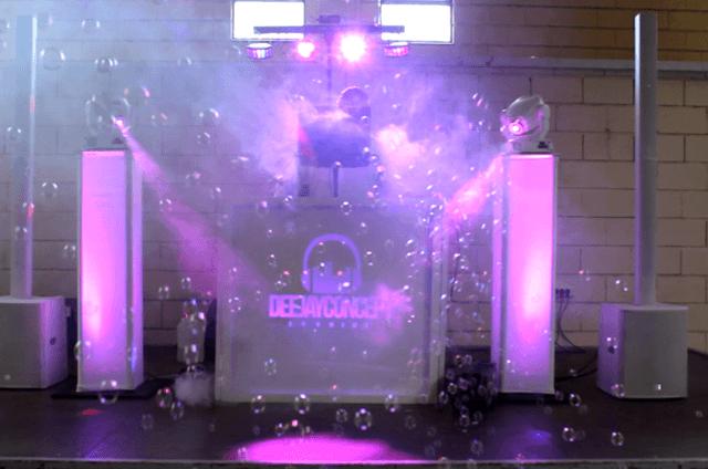 Deejay Concept Eventos