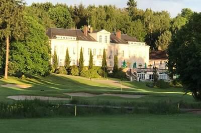 Domaine de Vaugouard, Fontenay sur Loing