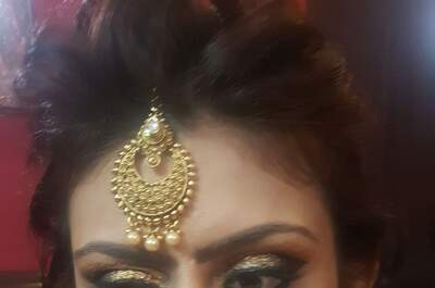 Priyanka Kumar Makeovers