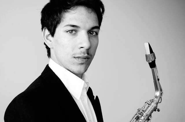 Rui Pereira - Saxofonista