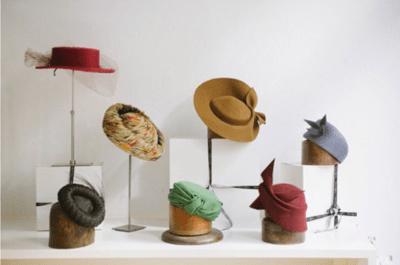 Buffuna Hats