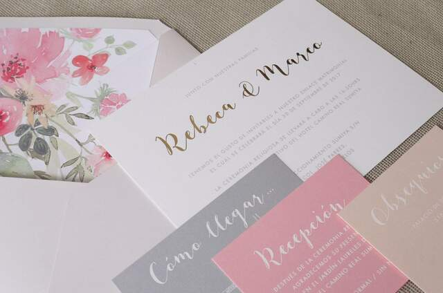 Artelier - Boutique de Invitaciones