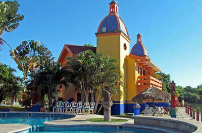 Hotel Canadian Resort - Nvo Vallarta